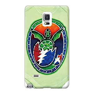 High Quality Hard Cell-phone Cases For Sumsang Galaxy S3 Mini (JGG1865DRQQ) Support Personal Customs Nice Grateful Dead Image