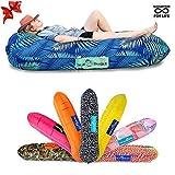 Chillbo Baggins Inflatable Lounge Bag Hammock Air...