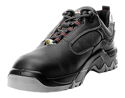 multicolore 49 calzatura sicurezza Elten 49 len s3 726241 di esd acciaio Formato in Twwt7Iq
