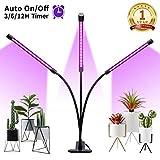 Winjoy Grow Light, 30W LED Grow Lamp Bulbs Plant Lights Full Spectrum, Auto