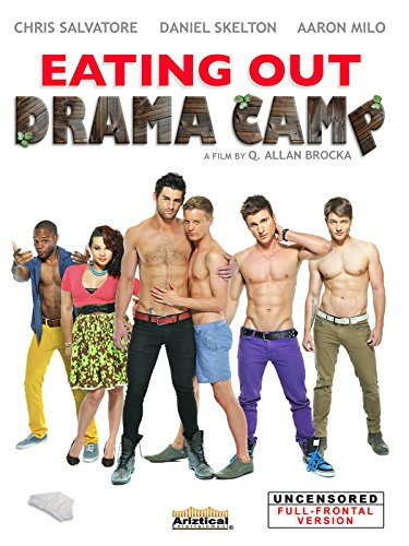 Eating Out: Drama Camp