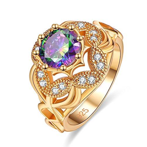 Braid Celtic Ring - 8