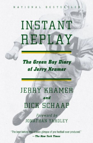 Jerry Bowl (Instant Replay: The Green Bay Diary of Jerry Kramer)