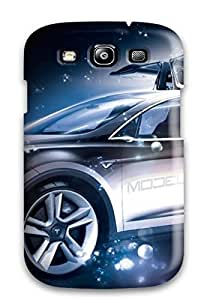 New Arrival Attractive Model Car By Kristinahetfield Dugw For Galaxy S3 Case Cover