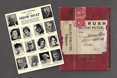 helen-morgan-show-boat-laura-la-plante-aunt-jemima-1929-souvenir-photo-album
