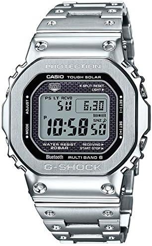 G-Shock GMWB5000 Full Metal Steel