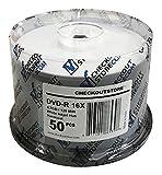 CheckOutStore (100) Premium 16x DVD-R 4.7GB in