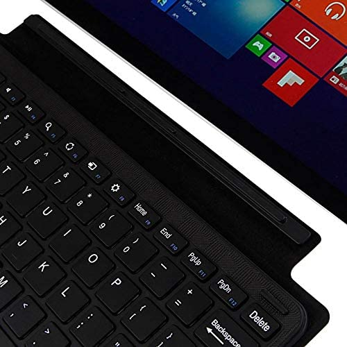 DADUIZHANG Profession Game Mechanical Wireless Bluetooth Keyboard Touchpad for Black