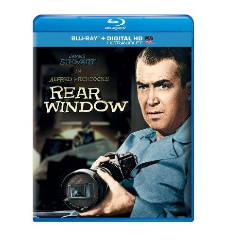 rear window blu ray - 1