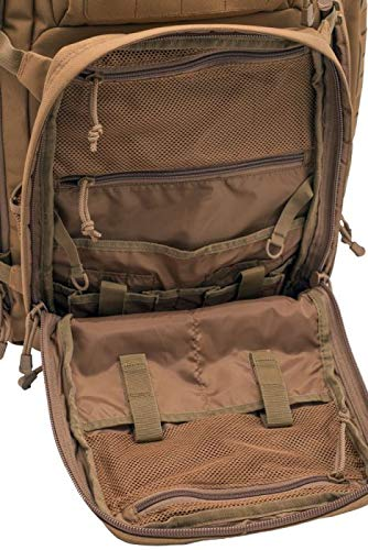 LA Police Gear Tactical Backpack Atlas - 72 Hour 3 Day