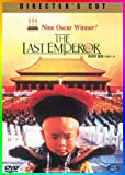 The Last Emperor - Director's Cut (Import, All Regions)