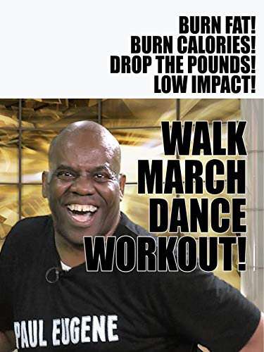 Walk March Dance