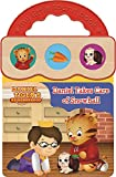 #6: Daniel Takes Care of Snowball (3 Button Early Bird Sound)