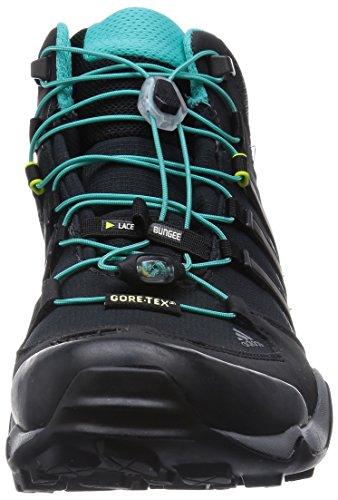 adidas Terrex Swift R MID GTX W - Botas de montaña para mujer