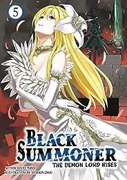 Black Summoner: Volume 5 (English Edition)