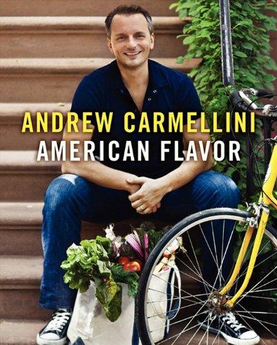 - American Flavor