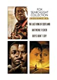 Fox Searchlight Spotlight Series, Vol. 3 (The Last King of Scotland / Antwone Fisher / Boys Don't Cry)