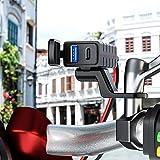 YONHAN Motorcycle USB Charger SAE to USB