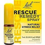 Bach Rescue Remedy Spray FamilyValue 3Pack (7ml)-xkP-Bach
