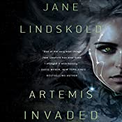 Artemis Invaded: Artemis, Book 2 | Jane Lindskold