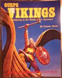 img - for GURPS Vikings : Roleplaying in the World of the Norsemen book / textbook / text book