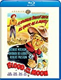 Blood on the Moon[Blu-ray]