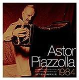 Segunda Vez Conciertos Tokio by Astor Piazzolla
