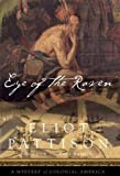 img - for Eye of the Raven: A Mystery of Colonial America book / textbook / text book