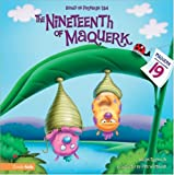 The Nineteenth of Maquerk: Based on Proverbs 13:4 (Insect-Inside Series, The)