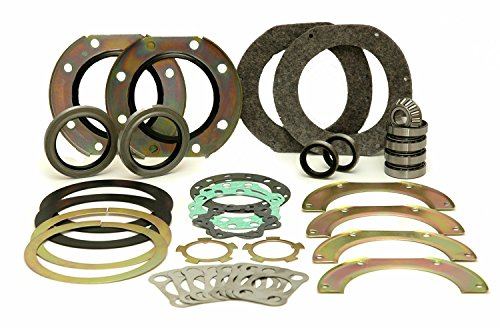 Trail-Gear Toyota Knuckle Service Kit