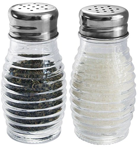 HOME BASICS 2 Piece Beehive Pepper product image