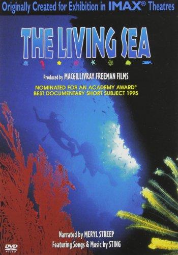 - The Living Sea (IMAX)