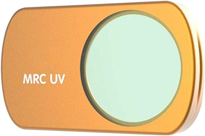 Meijunter MCUV Ultraviolet Lens Ultra Slim Optical Glass Filter for DJI Mavic Mini Drone