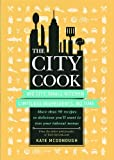The City Cook, Kate McDonough, 1439172005