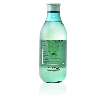 LOreal Professional Serie Expert intra-Cylane Volumetry Shampoo, 300 ml