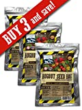 Sustainable-Seed-Survival-Heirloom-Seed-Bag-Non-GMO-Heirloom-Seeds-for-Long-Term-Storage-or-Instant-Garden-25-Varieties