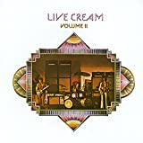 Best Cream Lps - Live Cream, Volume II (Vinyl) Review