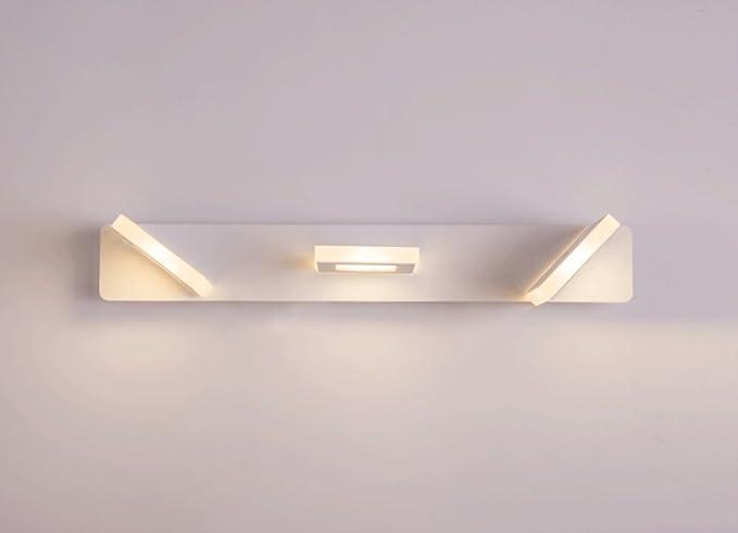 Spiegellampen- Einfache und stilvolle LED-Spiegelfrontlampen ...