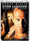 Stirb langsam (Special Edition, 2 DVDs im Steelbook)