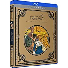 Record of Lodoss War: OVA & Chronicles of the Heroic Knight - The Complete Series