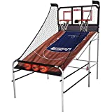 2-Player Basketball Game with Authentic PC Backboard - 2-year warranty - NEW