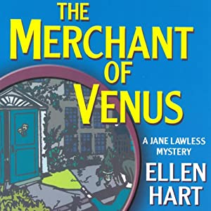 Merchant of Venus Audiobook