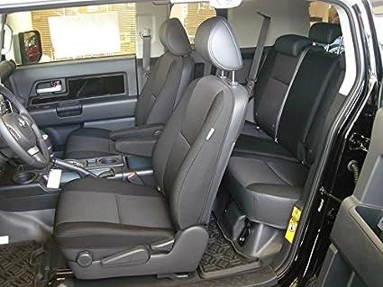 Amazoncom Durafit Seat Covers Fj1 Wd C 2006 2014 Toyota Fj