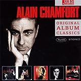 Original Album Classics : Amour, année zéro / Secrets glacés / Tendres fièvres / Neuf / Personne n'est parfait (Coffret 5 CD)