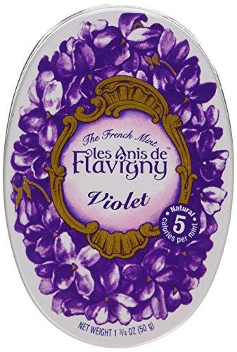 - Anis De Flavigny - Violet (8)