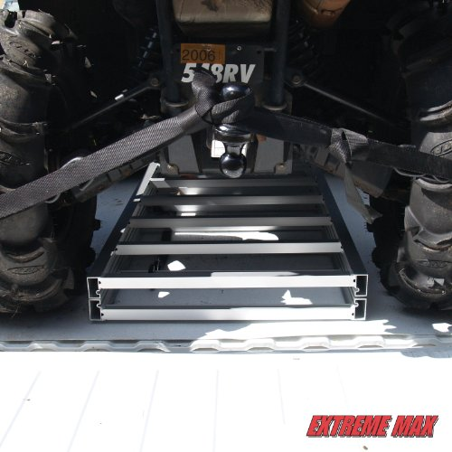 Extreme Max AR16 6' Super Sport Bi-Fold Ramp by Extreme Max (Image #5)