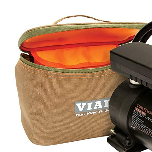 VIAIR 78p Portable Compressor - http://coolthings.us