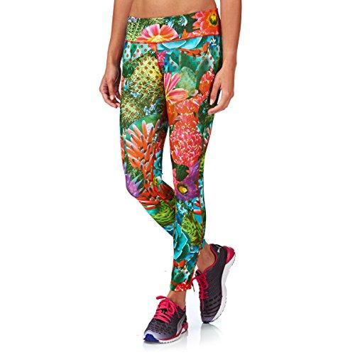 adidas originals Women's adidas Vivarium Light Weight BottomsThermal - Multicolor