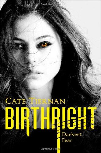 Read Online Darkest Fear (Birthright) pdf epub