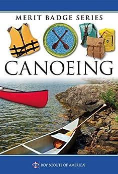 Worksheets Canoeing Merit Badge Worksheet amazon com canoeing merit badge pamphlet ebook boy scouts of by america
